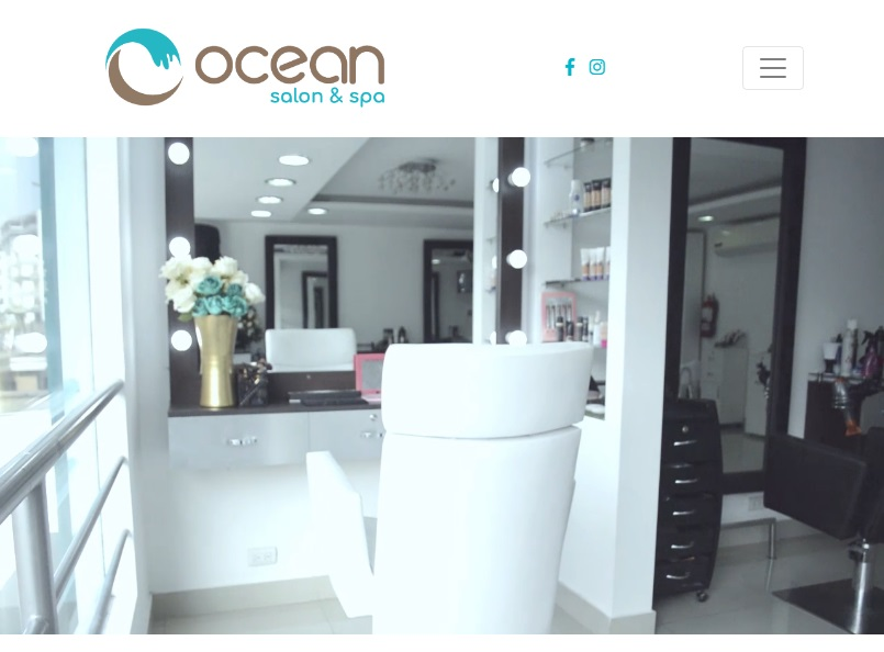 Ocean Salon & Spa